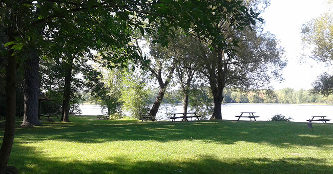 Parc-nature du Cap-Saint-Jacques